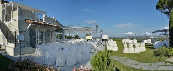 Matrimonio Spiaggia Emilia Romagna : Ville per matrimoni emilia romagna villa malatesta